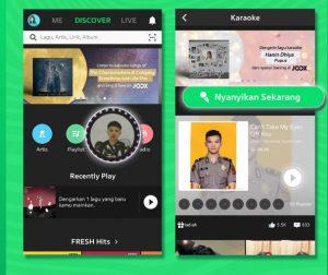 Memilih Aplikasi Karaoke Online Terbaik untuk Android