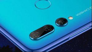 Kamera Pop-Up Dirilis untuk Huawai P Smart Pro