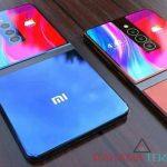 Xiaomi Mi Mix Flex