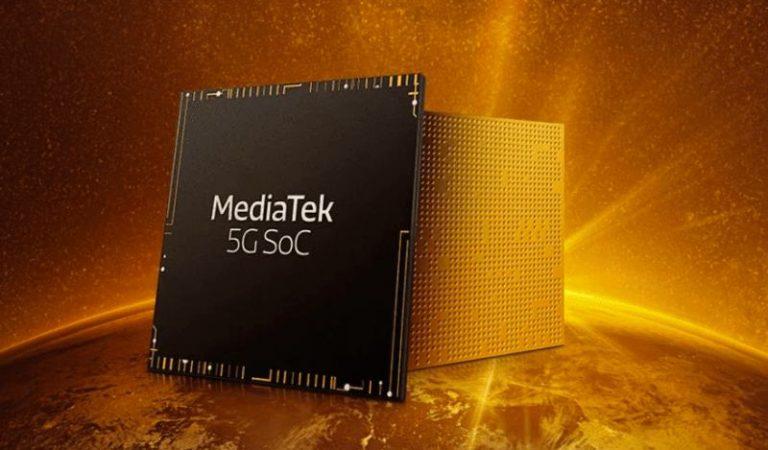 Ajang CES 2020 Akan Menampilkan Mediatek Dimensity 800