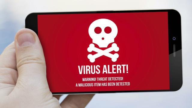 Handphone Terkena Virus Malware dan Cara Mengatasinya