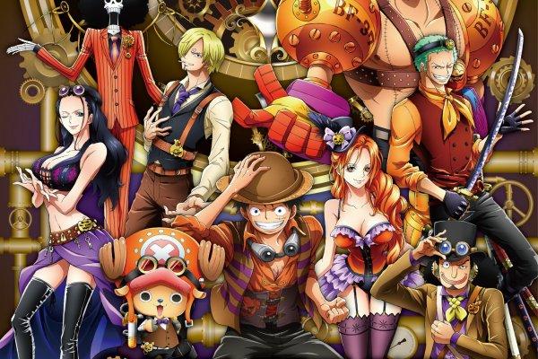 Cara Download Oploverz Anime Terbaru