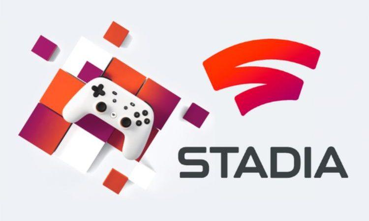 Game Yang Diliris Saat Peluncuran Google Stadia