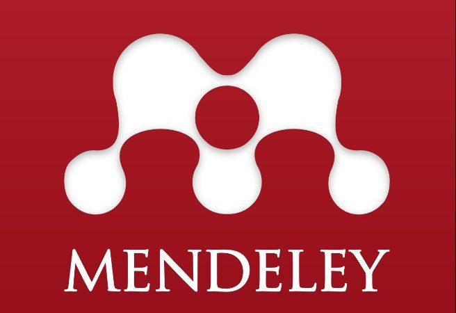 Mendeley Aplikasi untuk Membuat Daftar Referensi