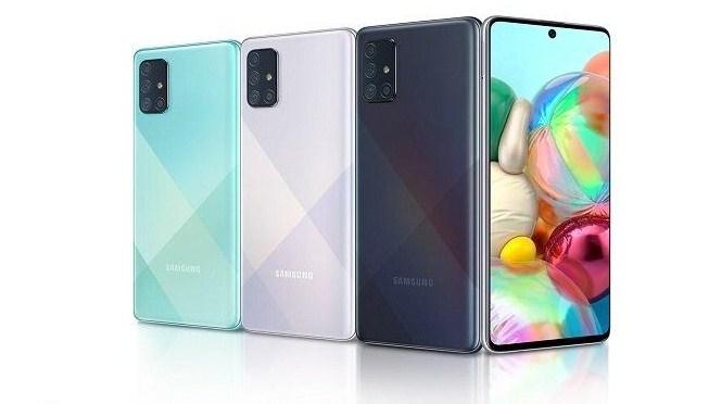 Ini Dia Spesifikasi dan Harga Samsung S20