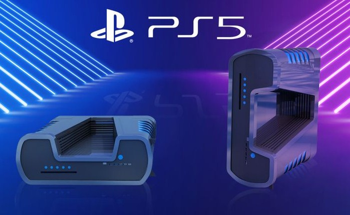 Bocoran Spesifikasi dan Perilisan Playstation 5