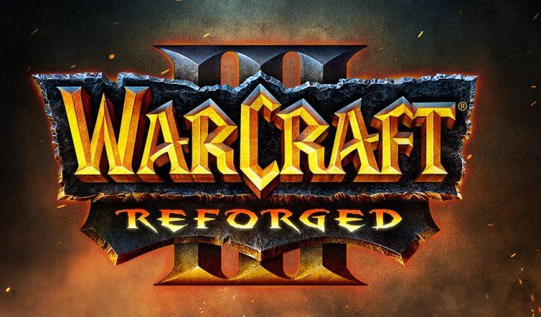Mengaktifkan Cheat Warcraft III : Reforged yang Simpel