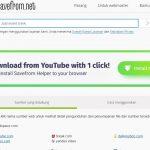 4 Cara Download Video YouTube Di Browser Tanpa Menggunakan Software