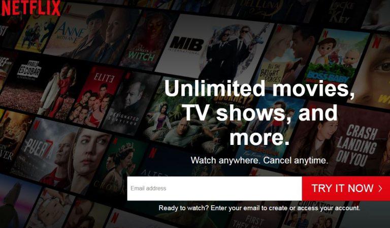 5 Aplikasi Nonton Serial TV Dan Film Bioskop Keren