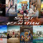 Daftar Film Indonesia Yang Akan Tayang Di 2020
