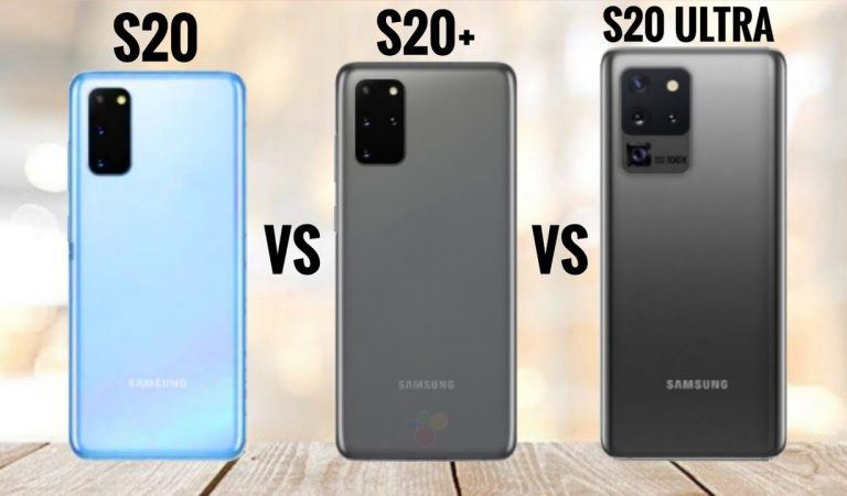Tes Kamera Samsung Galaxy S20 Ultra Vs Galaxy S20 Plus