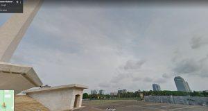 Jalan Jalan Gratis ke Luar Negeri dengan Google Maps