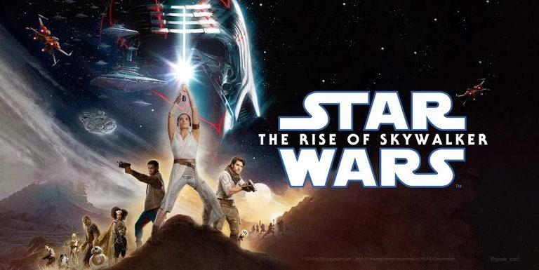 Link Nonton Star Wars: The Rise of Skywalker Subtitle indonesia