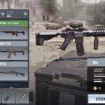 5 Senjata Tersakit di COD Mobile