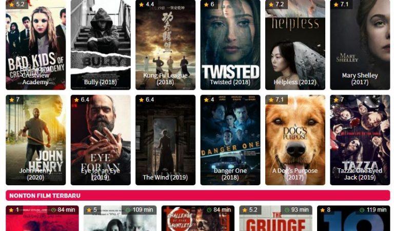 Situs Terbaik Untuk Nonton Film Online
