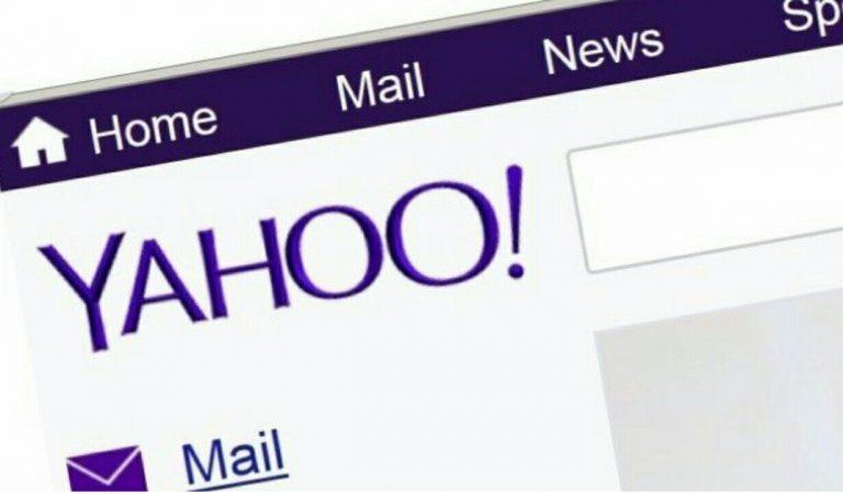 Wajah Yahoo Lebih Fresh Dan Fitur Keren!