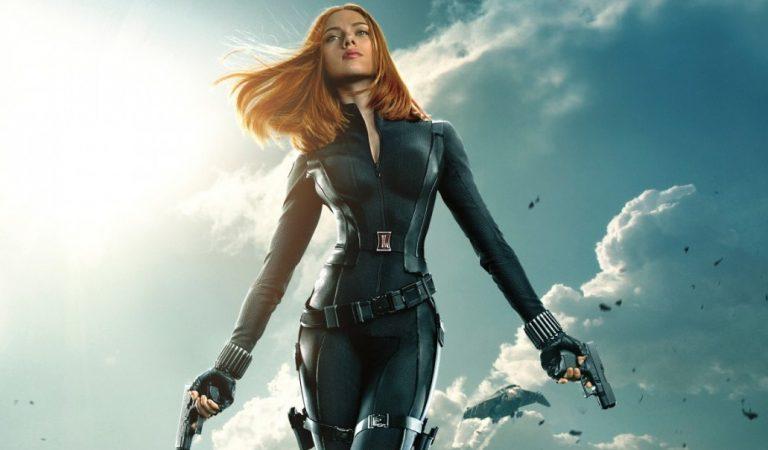 Konektivitas Taskmaster dengan Iron Man 2 di Trailer Terbaru Black Widow