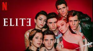 Ini Dia Deretan Serial Baru Netflix di Bulan Maret