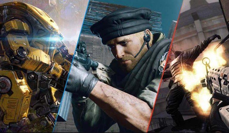 Rekomendasi Game FPS PC Online Terbaik