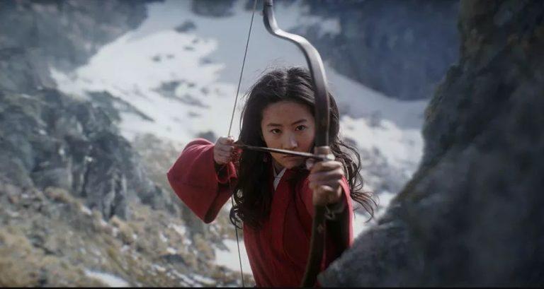 Mulan, Kisah Wanita Pejuang Legendaris dari Cina