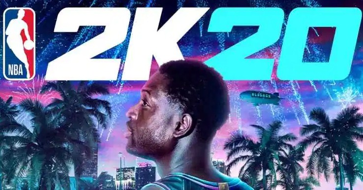 NBA Musim Ini Ditunda Berdampak Pada Game NBA2K20