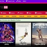 Nontongratis88 Situs Streaming Film Gratis Terbaru