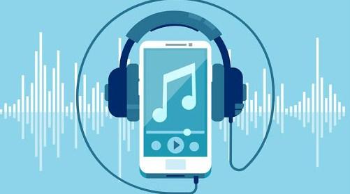 Memilih Aplikasi Streaming Musik Terbaik Android