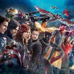 Film Superhero yang Bakal Ditunggu Penayangannya