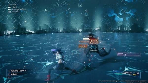 Cara Meningkatkan Stagger di Final Fantasy VII Remake