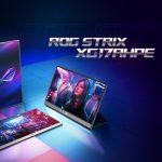 Review Monitor Portabel ROG STRIX XG17AHPE