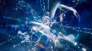 Kekuatan Shiva Game Final Fantasy VII Remake