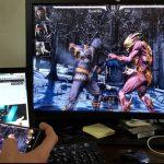Cara Merekam Game Android ke Live Streaming