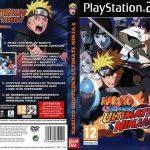 Panduan Game Naruto PS2 Shippuden Ultimate Ninja 5