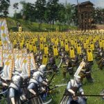 Total War Shogun 2 Download Gratis di Steam