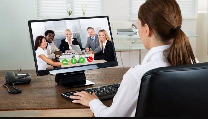 Aplikasi Video Conference Selain Zoom