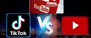 Youtube Berencana Membuat Aplikasi Pesaing Tik Tok
