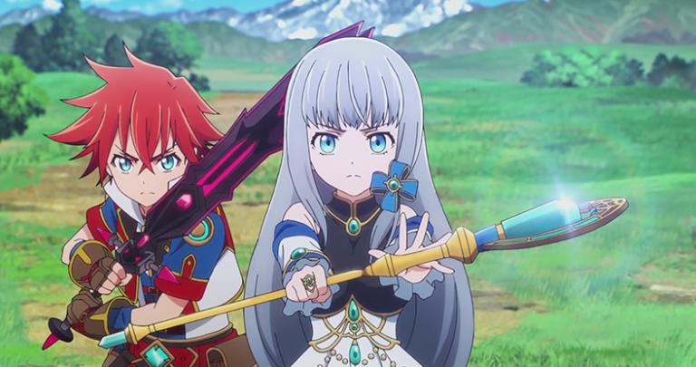 Anime Terbaru Shironeko Project Ungkapkan Informasi BD