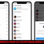 Cara Video Call di Instagram Hingga 50 Orang