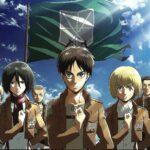 Shingeki No Kyojin Ruang Otaku, Nonton Online dan Download