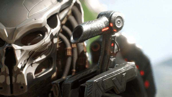 Spesifikasi Lengkap Game PC Predator Hunting Grounds