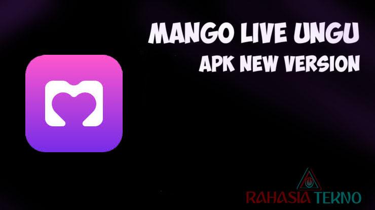 Cara Daftar Mango Live Paling Mudah