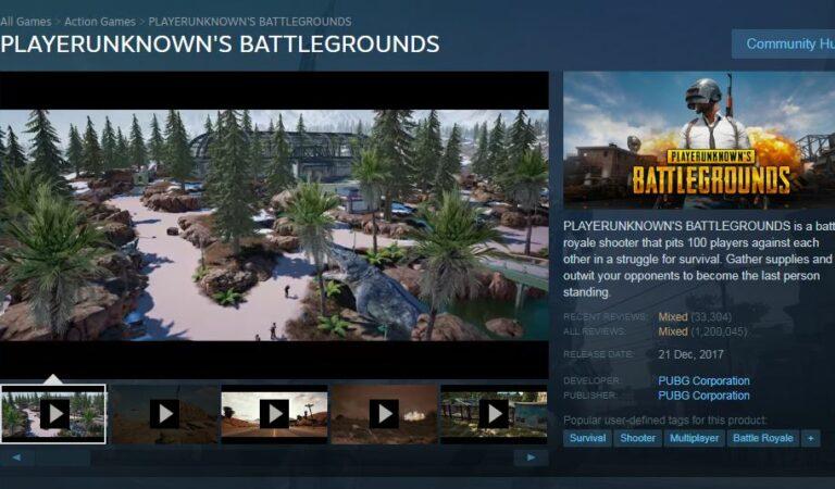 Game PC Steam Murah, Menyesal Jika Tak Memilikinya