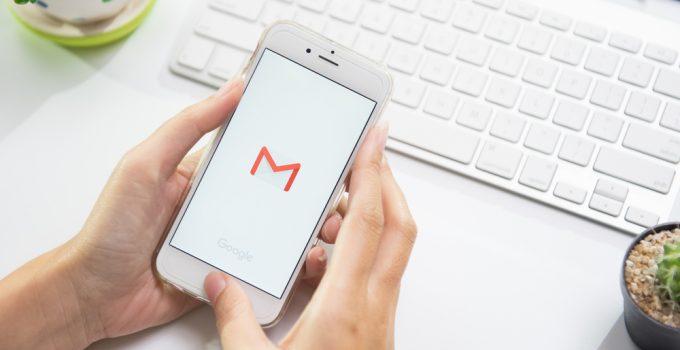 Cara Membuat Email dengan Mudah di Komputer dan Smartphone