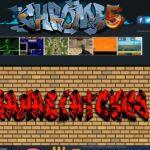 Cara Mudah Membuat Grafiti Nama Sendiri Secara Online