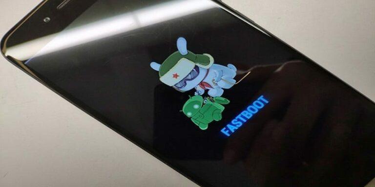 Cara Mudah dan Cepat Keluar di Mode Fastboot Xiaomi
