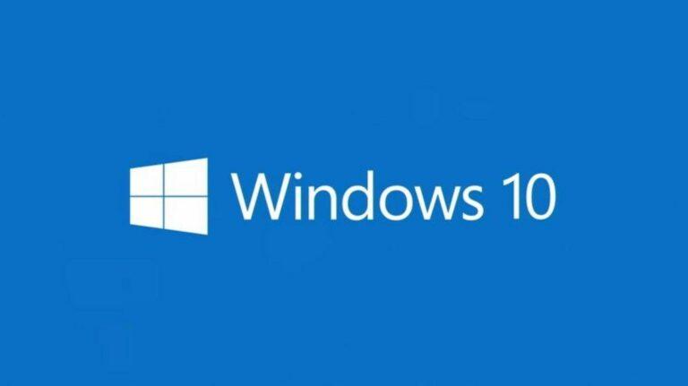 Cara Update Windows 10