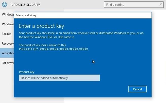 Langkah Aktivasi Windows 10 Secara Cepat dan Aman