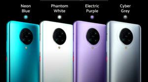 Deretan HP Xiaomi Layar AMOLED Terbaik