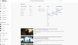 Tips Menampilkan Subtitle Indonesia dari Youtube