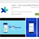 Cara Mengecek Nomor XL Secara Lengkap